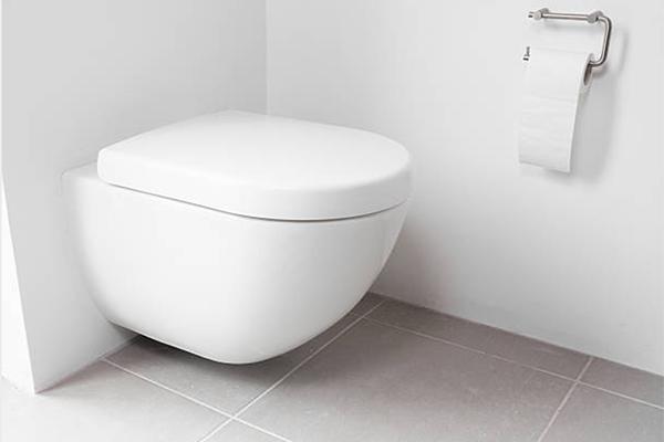 vvs odense badeværelse væghængt toilet